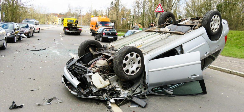 Wypadek samochodowy odszkodowanie